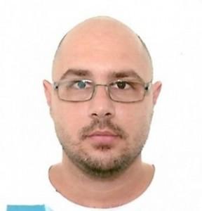 Luis Henrique Sforzin Pazzini