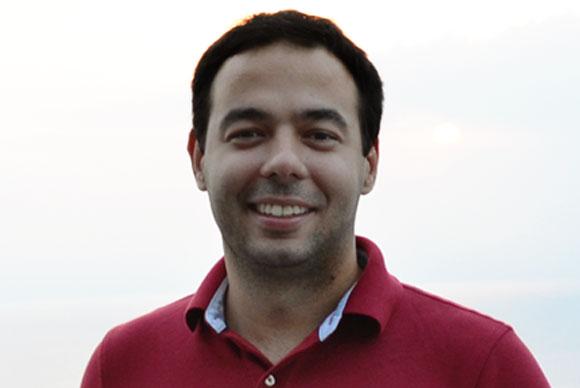 Bernardo Pereira Nunes