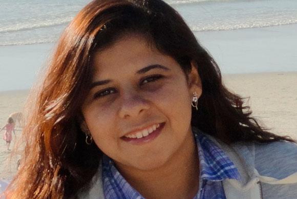 Jéssica Zacarias de Andrade