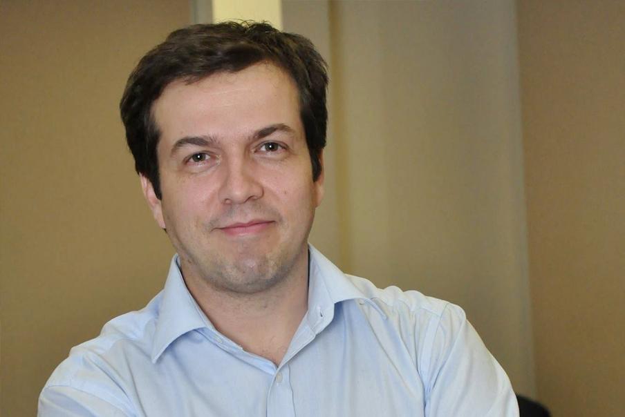 Luis Felipe Sao Thiago de Carvalho