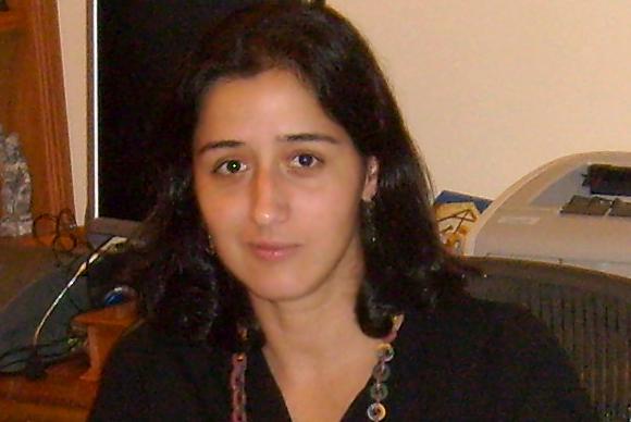 Alessandra Archer